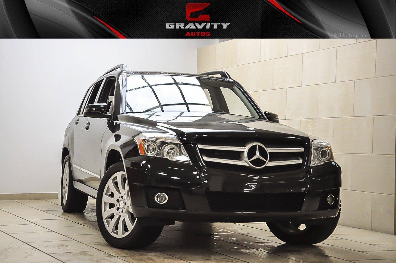 2012 Mercedes Benz Glk Class Glk 350 Stock 876644 For Sale Near