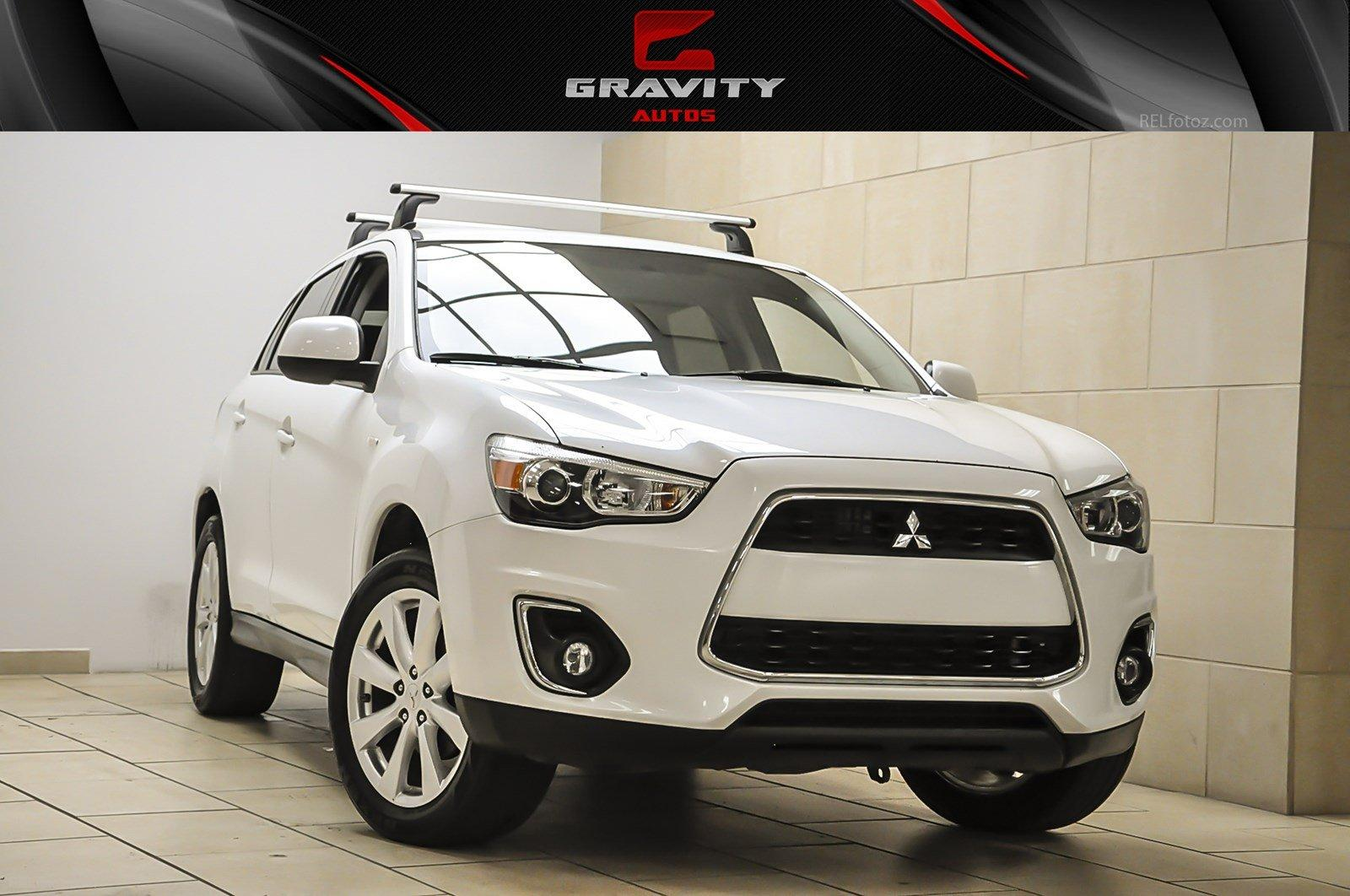 2014 mitsubishi outlander sport es stock 021296 for sale near rh gravityautossandysprings com 2015 mitsubishi outlander sport service manual 2014 mitsubishi outlander sport es owners manual