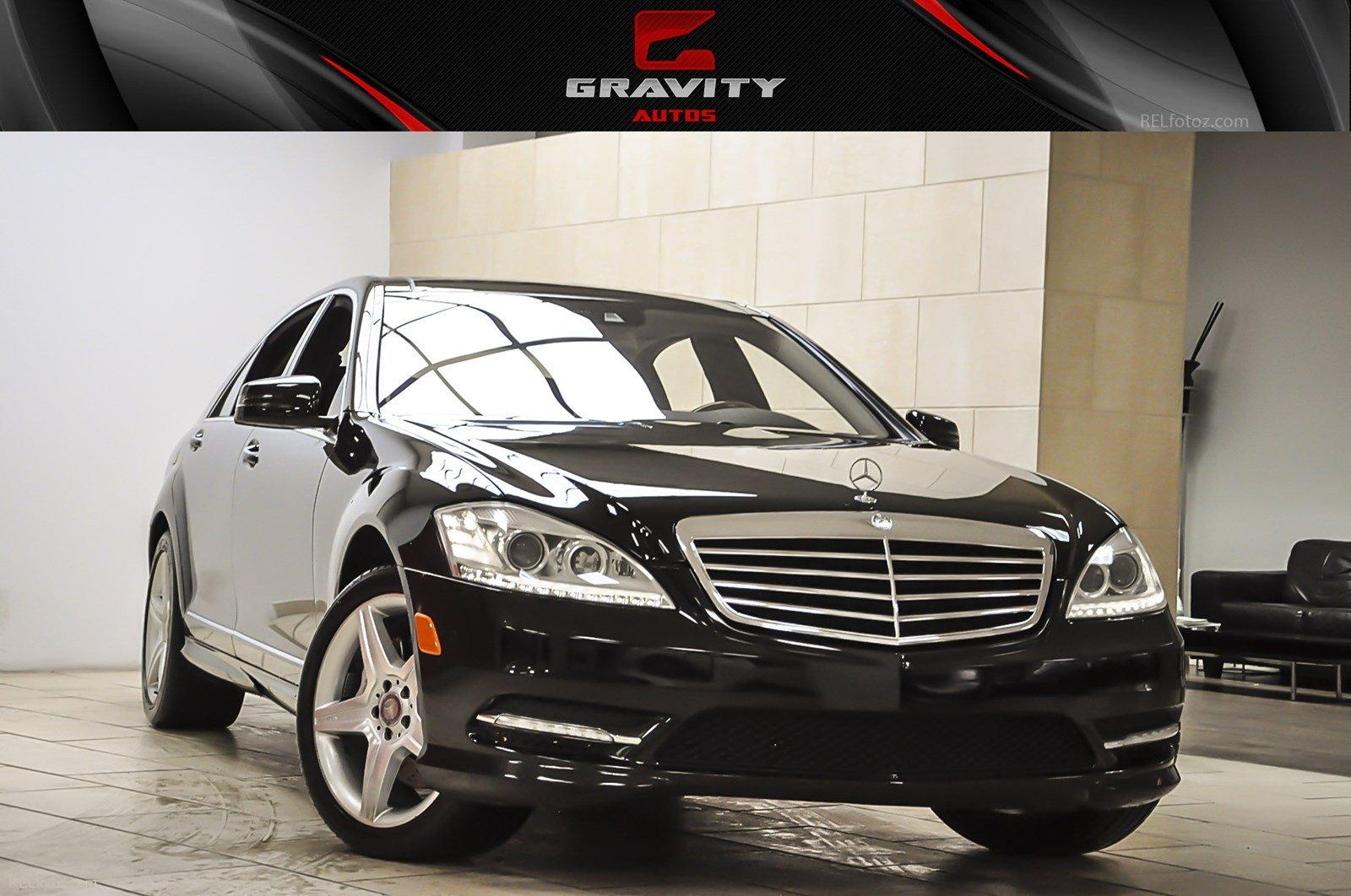 All Types 2010 s class : 2010 Mercedes-Benz S-Class S 550 Stock # 298465 for sale near ...