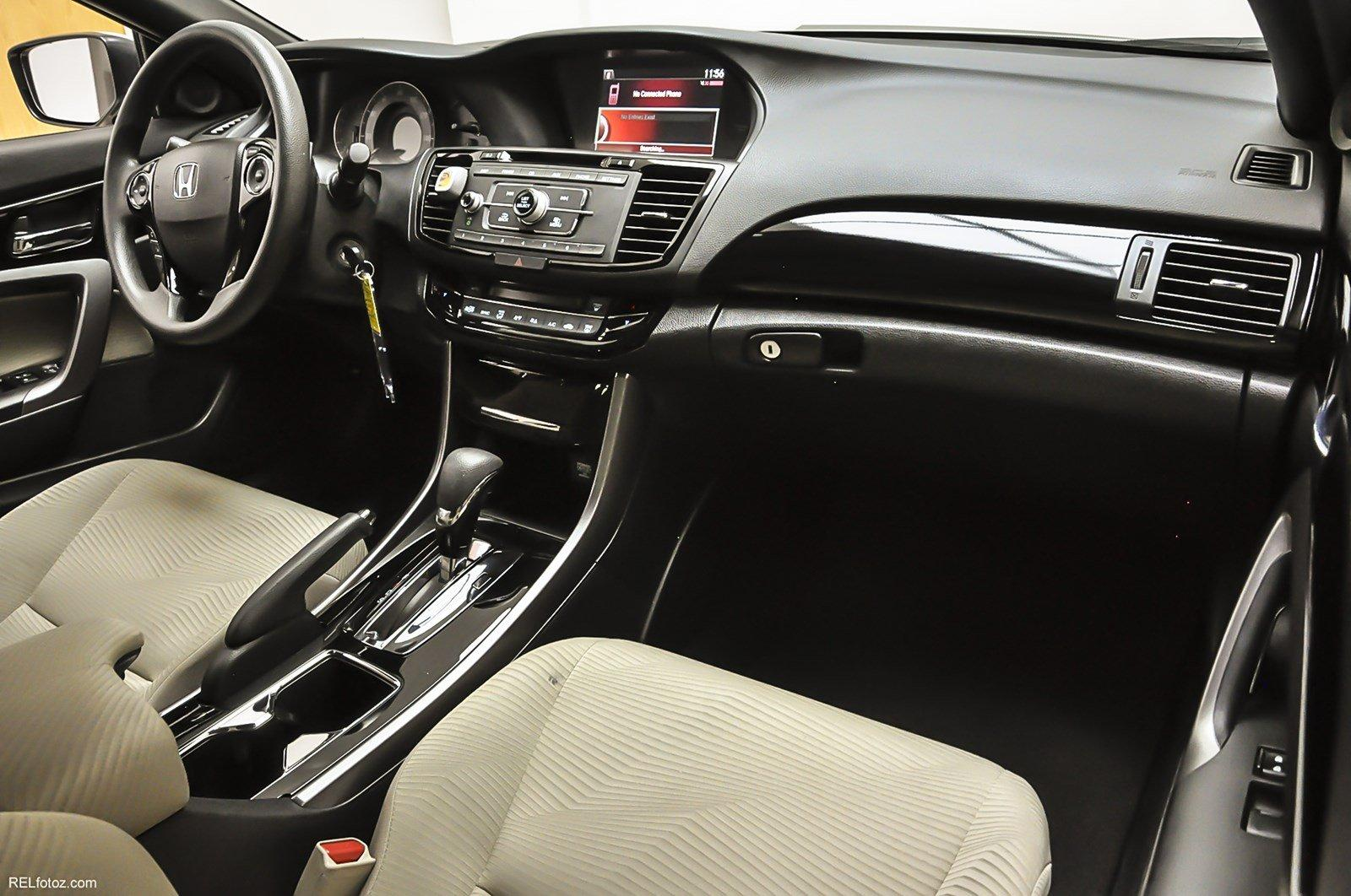 Honda Accord: Using the Paddle Shifters in the S position (Sequential Shift Mode)