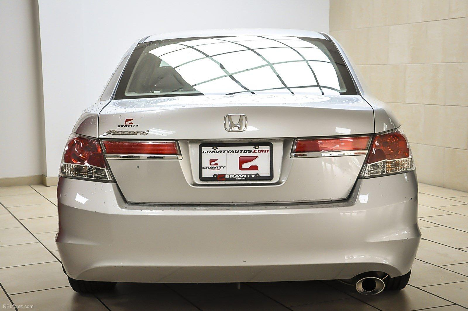 2011 Honda Accord Sdn Lx Stock 022628 For Sale Near