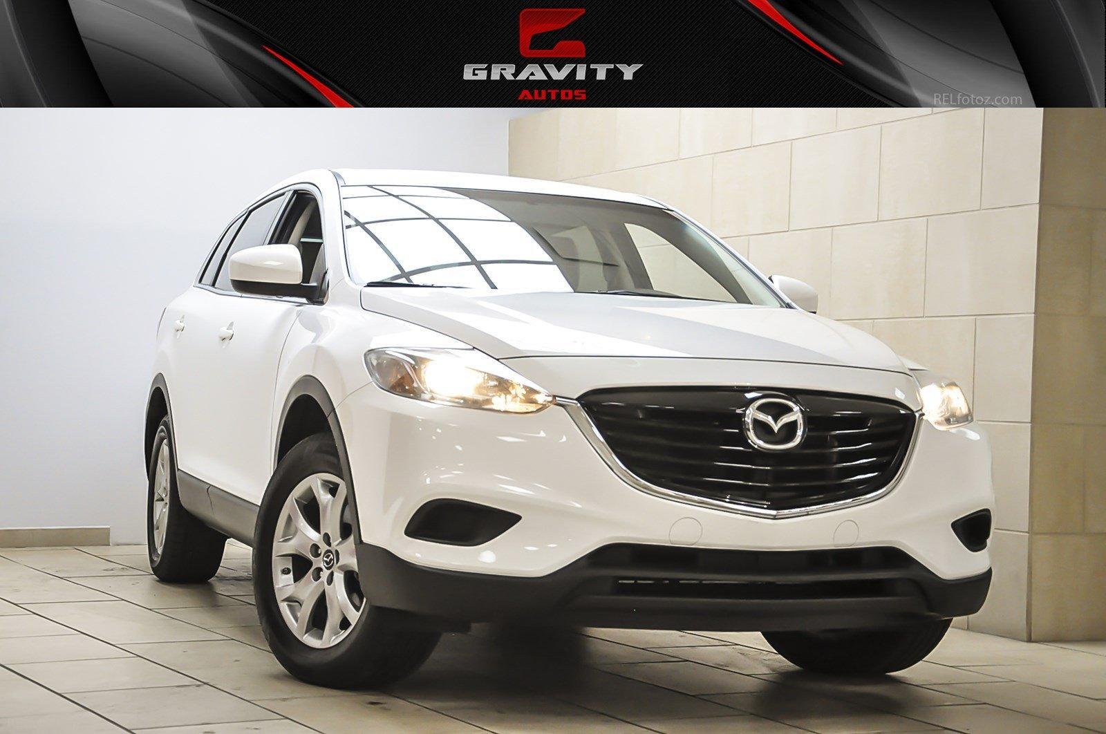 Mazda Dealerships In Georgia >> 2014 Mazda Cx 9 Touring Stock 432391 For Sale Near Sandy