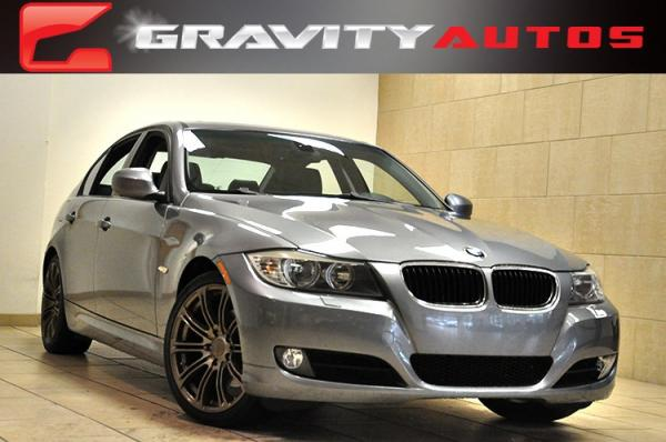 Used 2009 BMW 3 Series Sandy Springs, GA