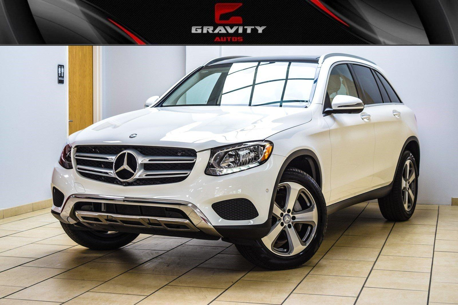 2016 mercedes benz glc glc 300 stock 037660 for sale near sandy springs ga ga mercedes benz. Black Bedroom Furniture Sets. Home Design Ideas