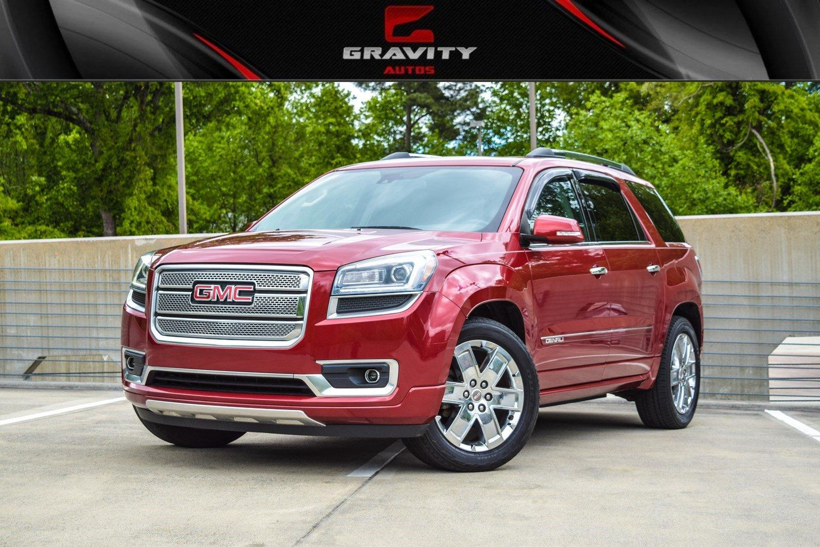 model range type miles sle for places used gmc in city body dealer services illinois max make price northern acadia style sale search year