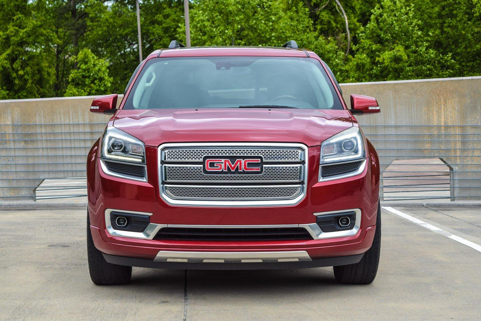 vehicle vehicles acadia gmc for used shallotte nc sale in denali photo vehiclesearchresults