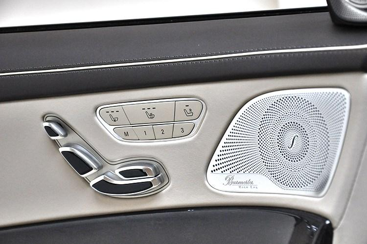 2015 Mercedes-Benz S-Class S550 Stock # 142016 for sale near Sandy