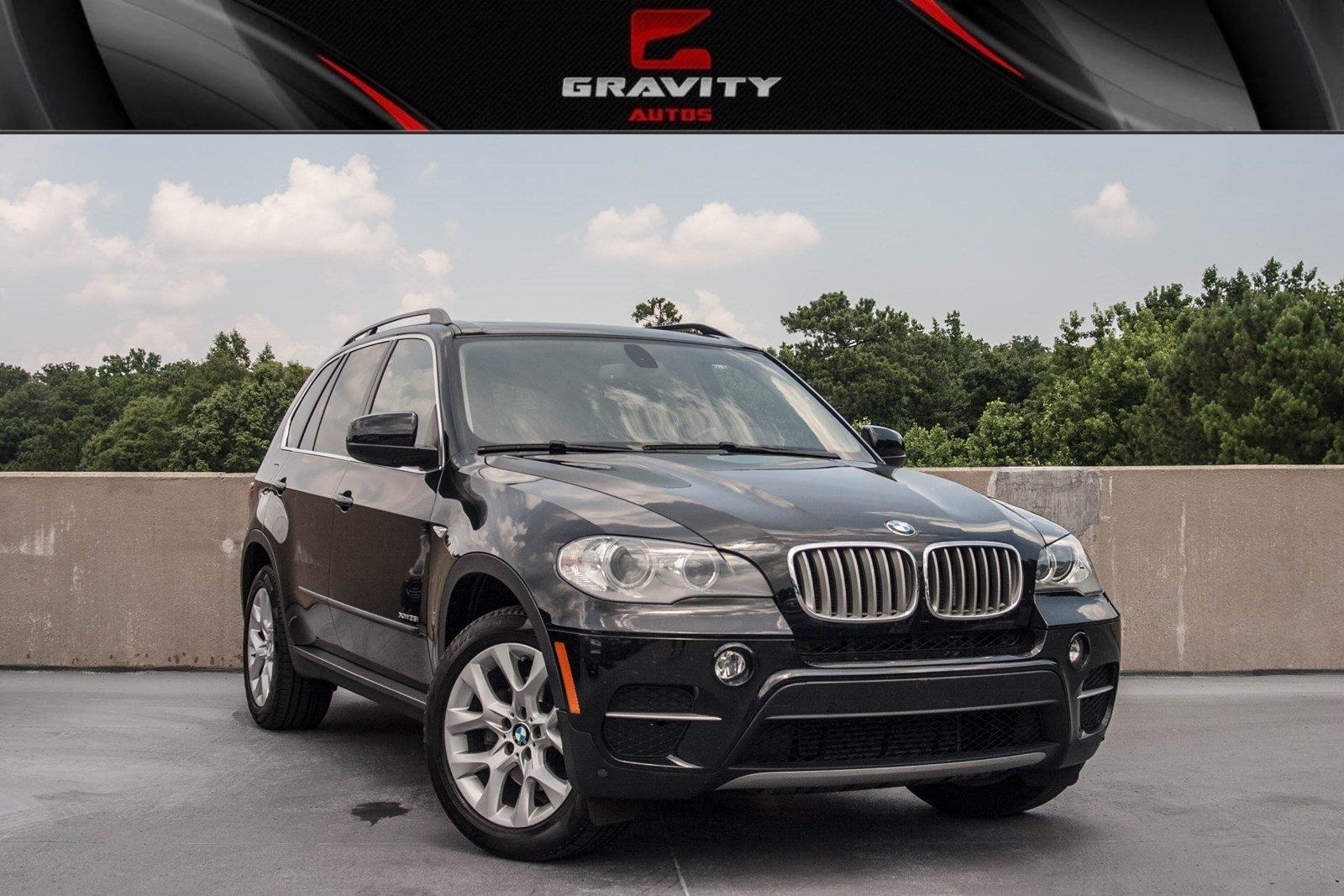 2013 Bmw X5 Xdrive35i Stock B15528 For Sale Near Sandy Springs Ga Trailer Wiring Used