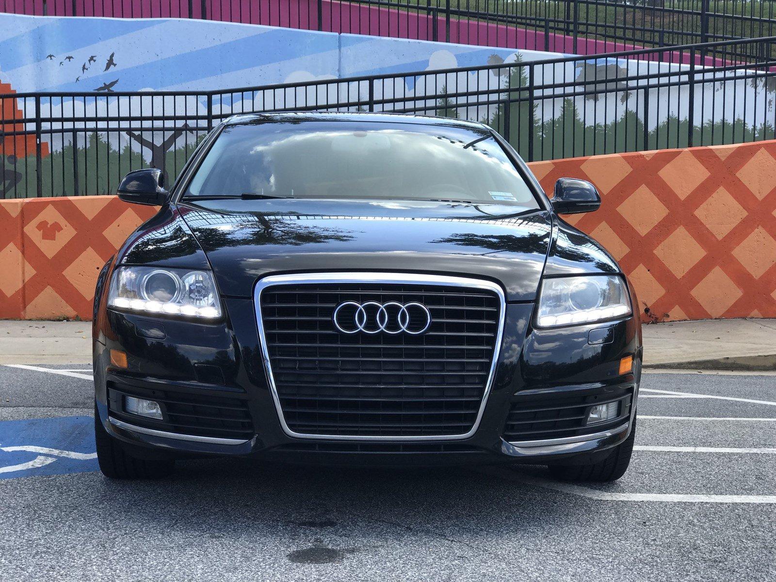 Kelebihan Kekurangan Audi A6 3.2 Harga