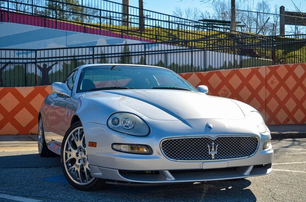 Used 2006 Maserati GranSport  | Sandy Springs, GA