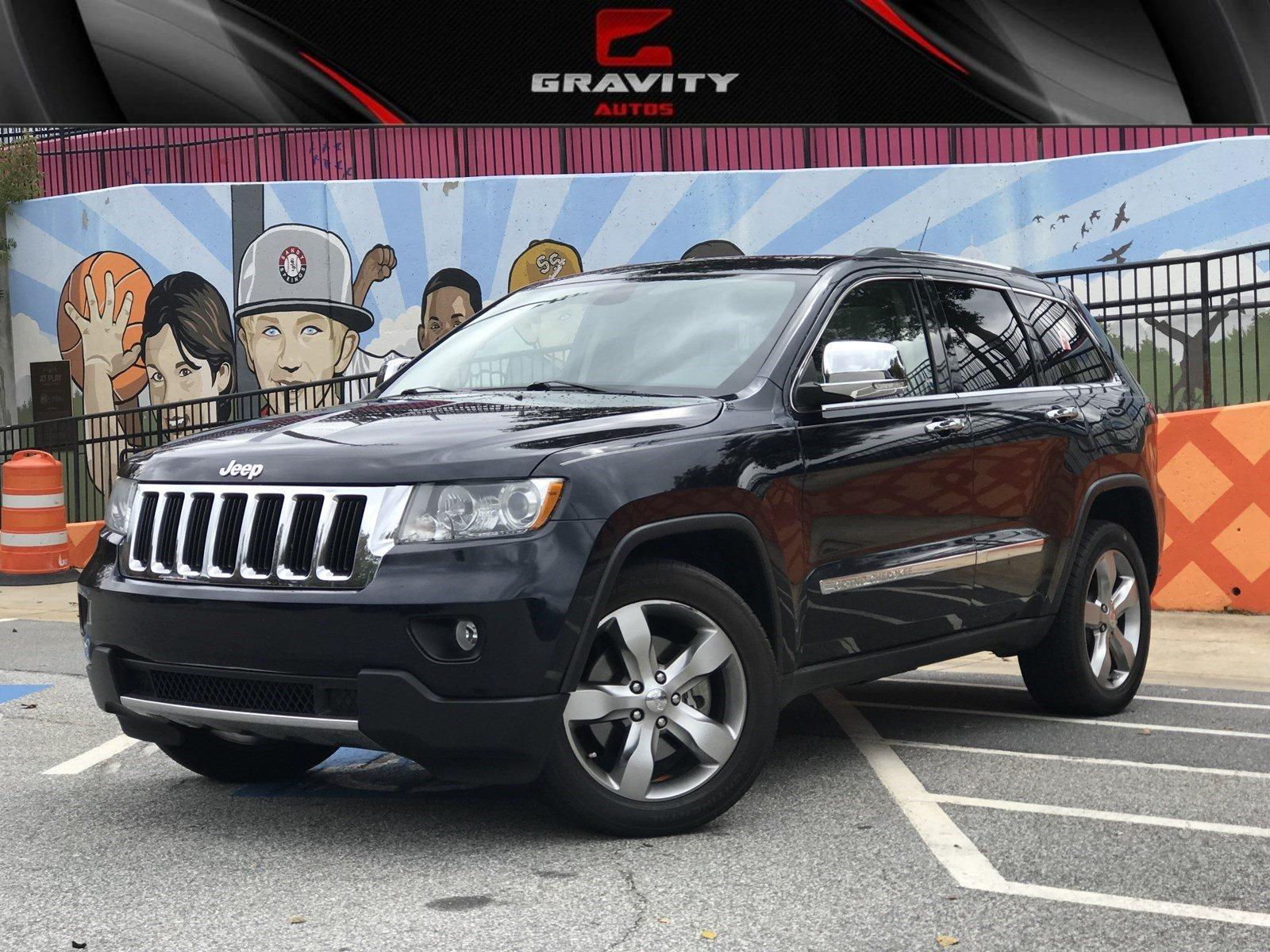 2011 Jeep Grand Cherokee Limited Stock 501370 For Sale Near Sandy