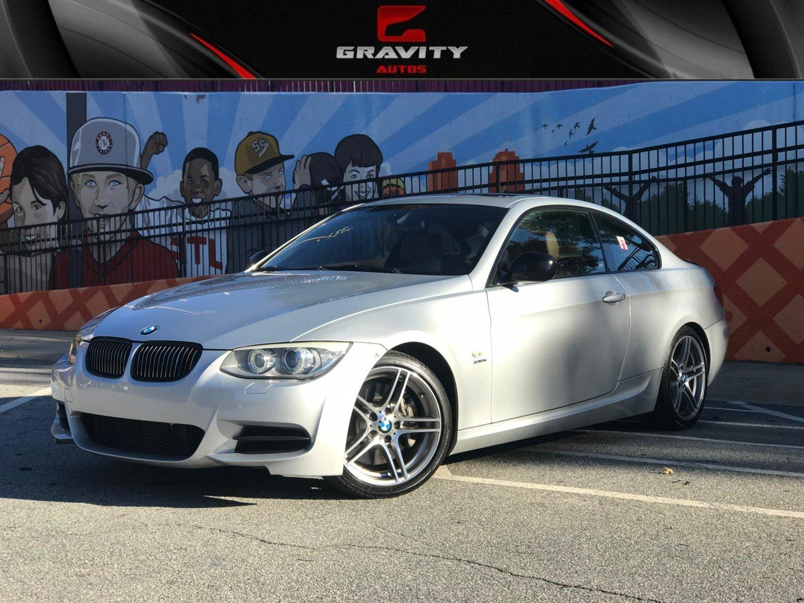 Gravity Auto Sandy Springs >> 2013 Bmw 3 Series 335is Stock 218003 For Sale Near Sandy Springs