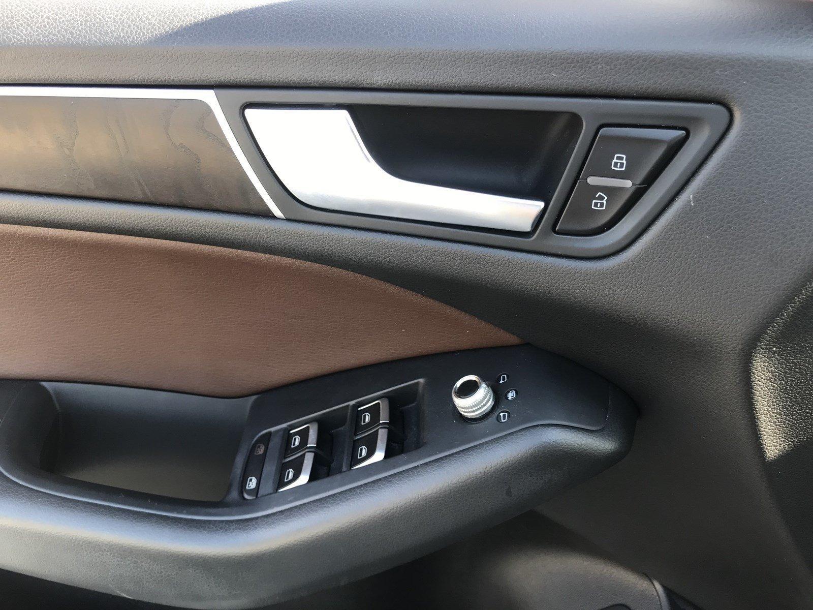 2016 Audi Q5 Premium Stock # 021982 for sale near Sandy Springs, GA   GA Audi Dealer
