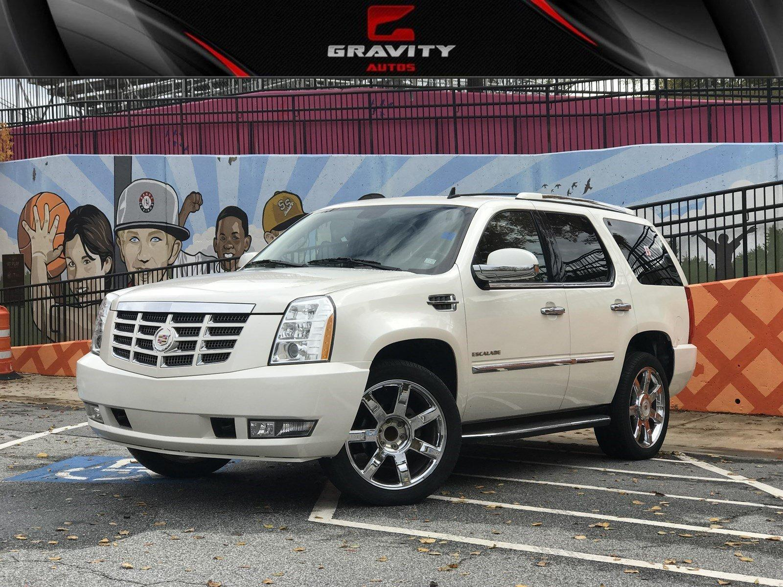 2014 Cadillac Escalade Luxury Stock # 216297 for sale near ...