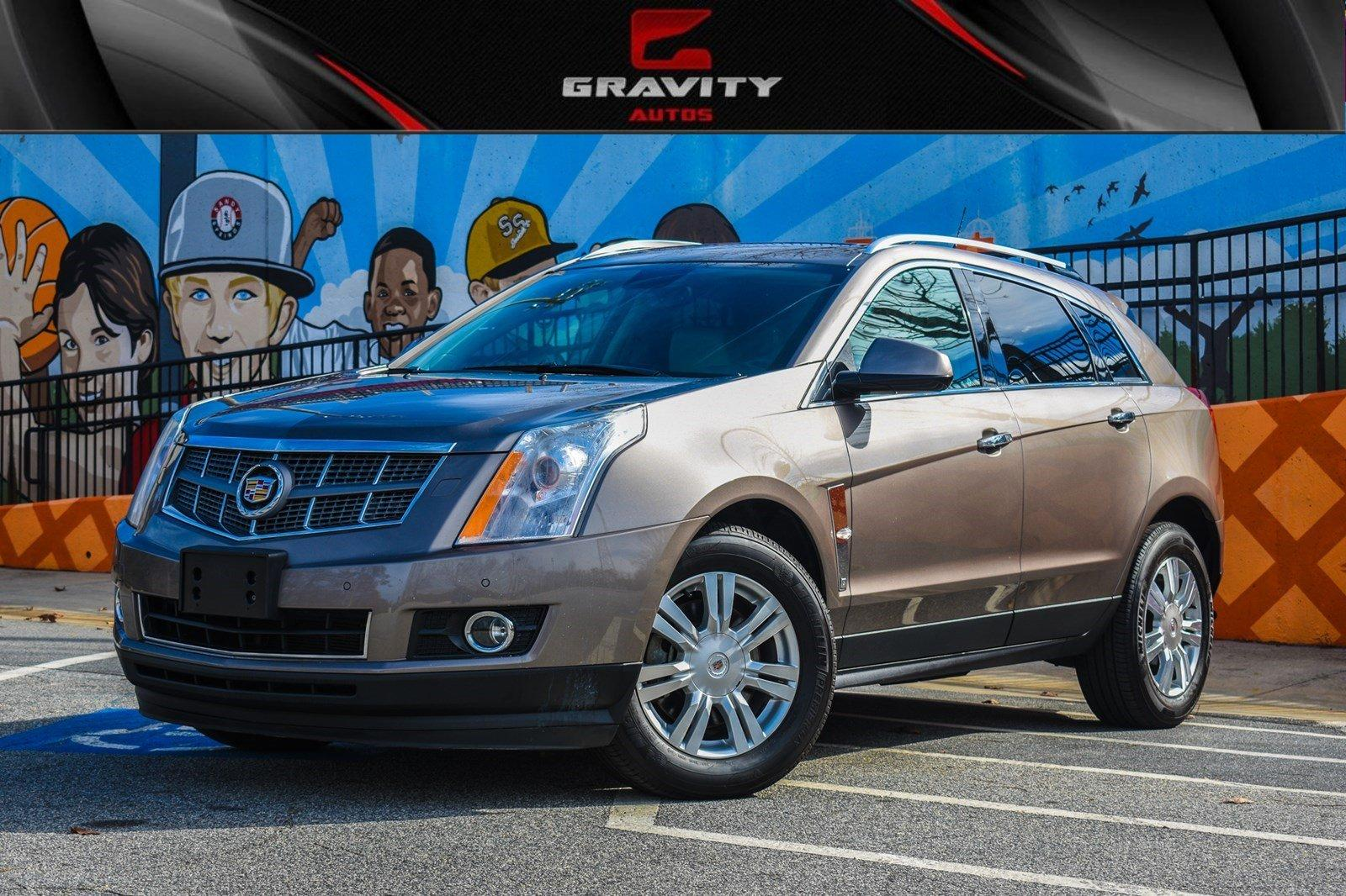 2011 Cadillac SRX Performance Stock # 568195 for sale near ...