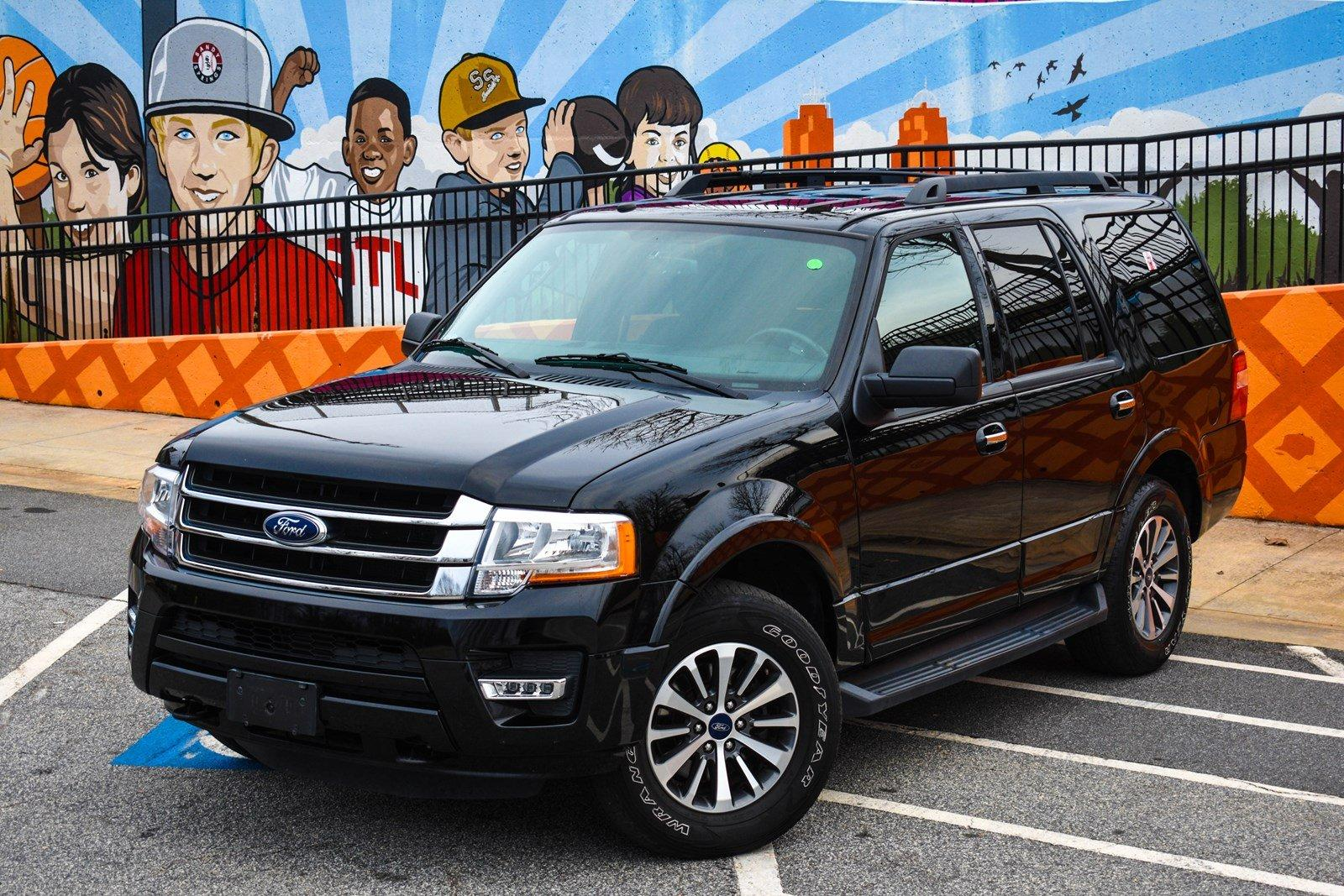 2017 Ford Expedition Xlt Stock A50414 For Sale Near