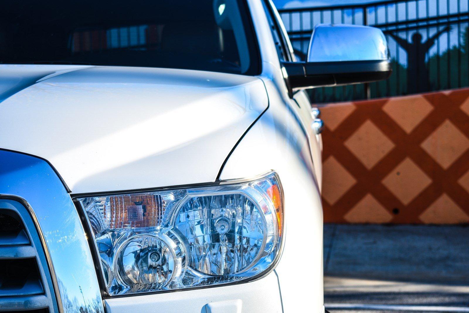 Sandy Springs Toyota >> 2016 Toyota Sequoia Platinum Stock # 062909 for sale near Sandy Springs, GA | GA Toyota Dealer
