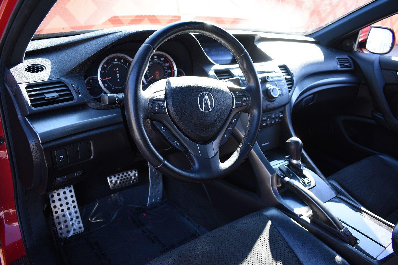 2012 Acura Tsx Special Edition Stock 016257 For Sale Near Sandy Springs Ga Ga Acura Dealer