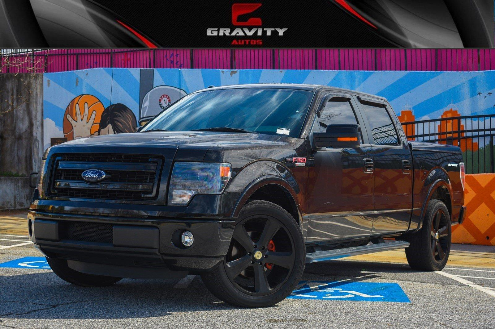 2013 Ford F 150 Fx2 Stock A11131 For Sale Near Sandy