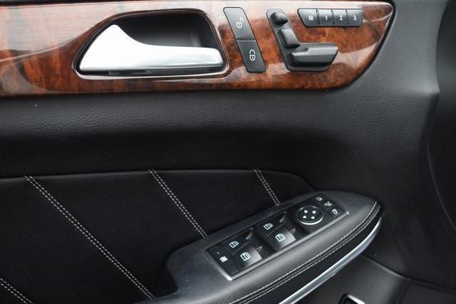 Used 2014 Mercedes-Benz GL-Class GL 550   Sandy Springs, GA