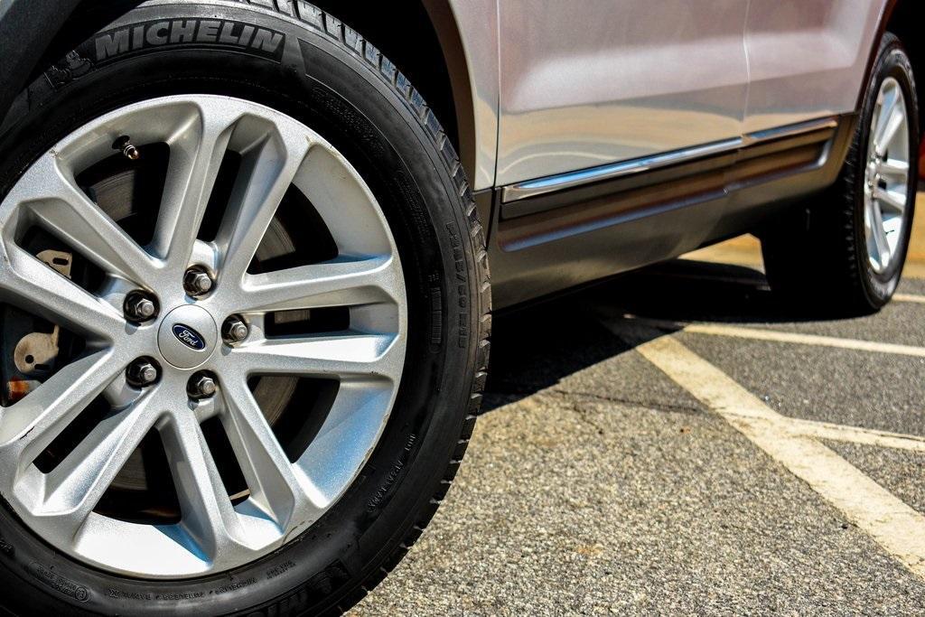 Used 2014 Ford Explorer XLT | Sandy Springs, GA