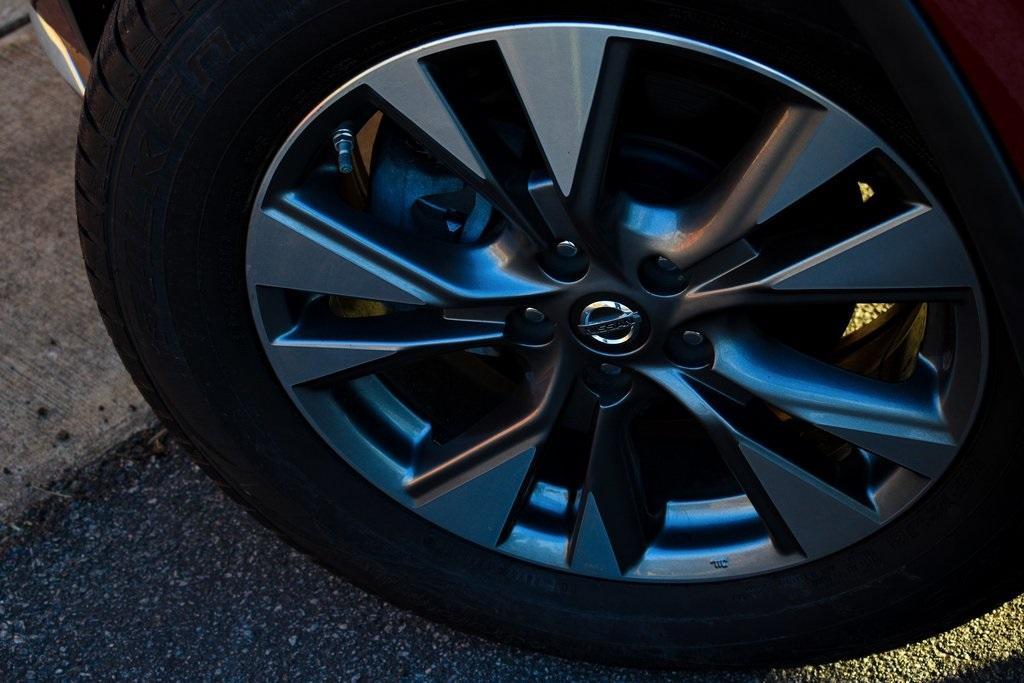 Used 2015 Nissan Murano SL | Sandy Springs, GA