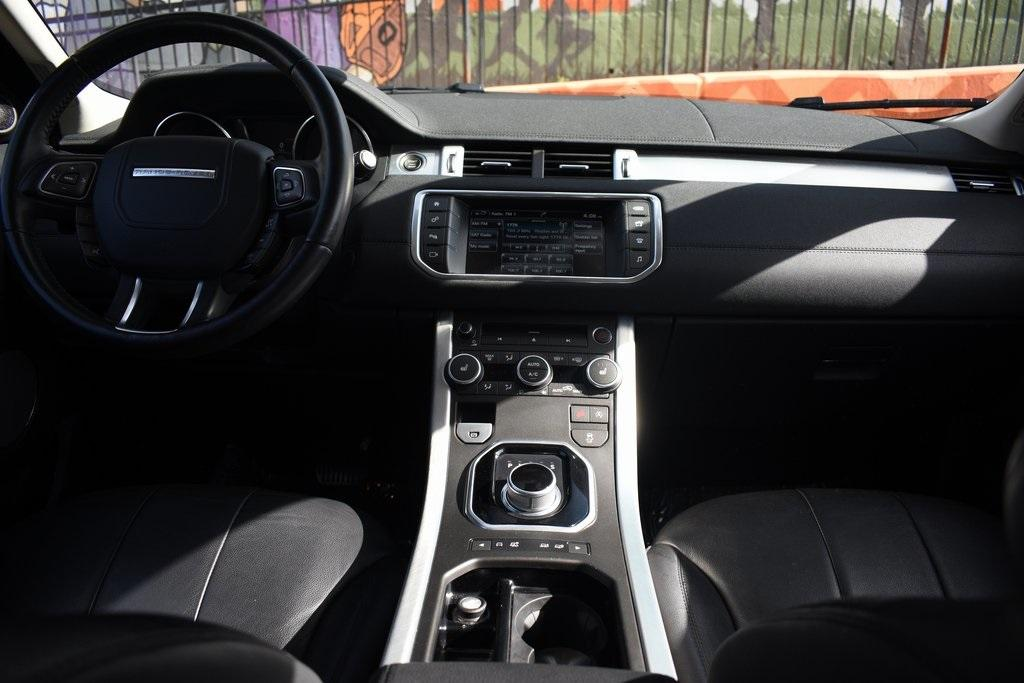 Used 2016 Land Rover Range Rover Evoque SE | Sandy Springs, GA