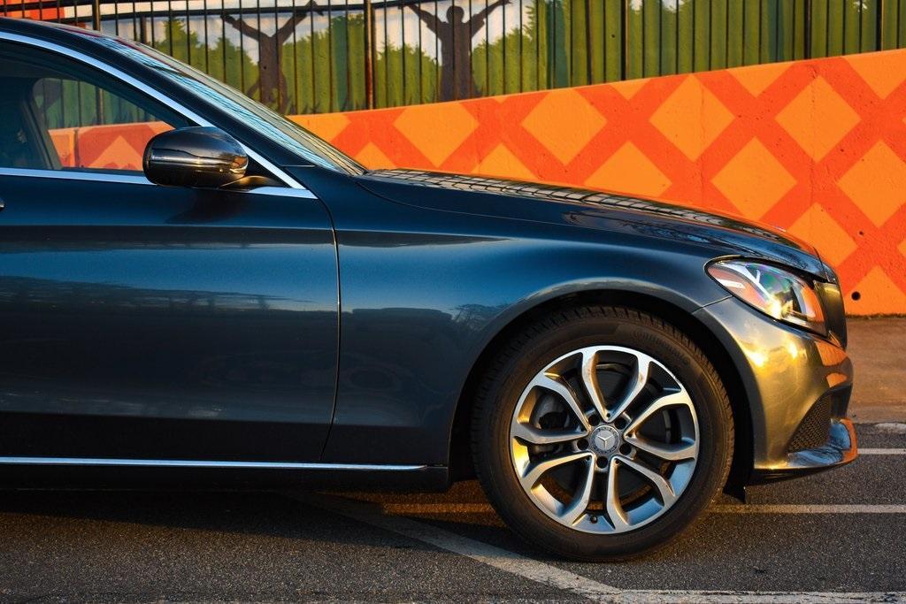 Used 2016 Mercedes-Benz C-Class C 300 | Sandy Springs, GA