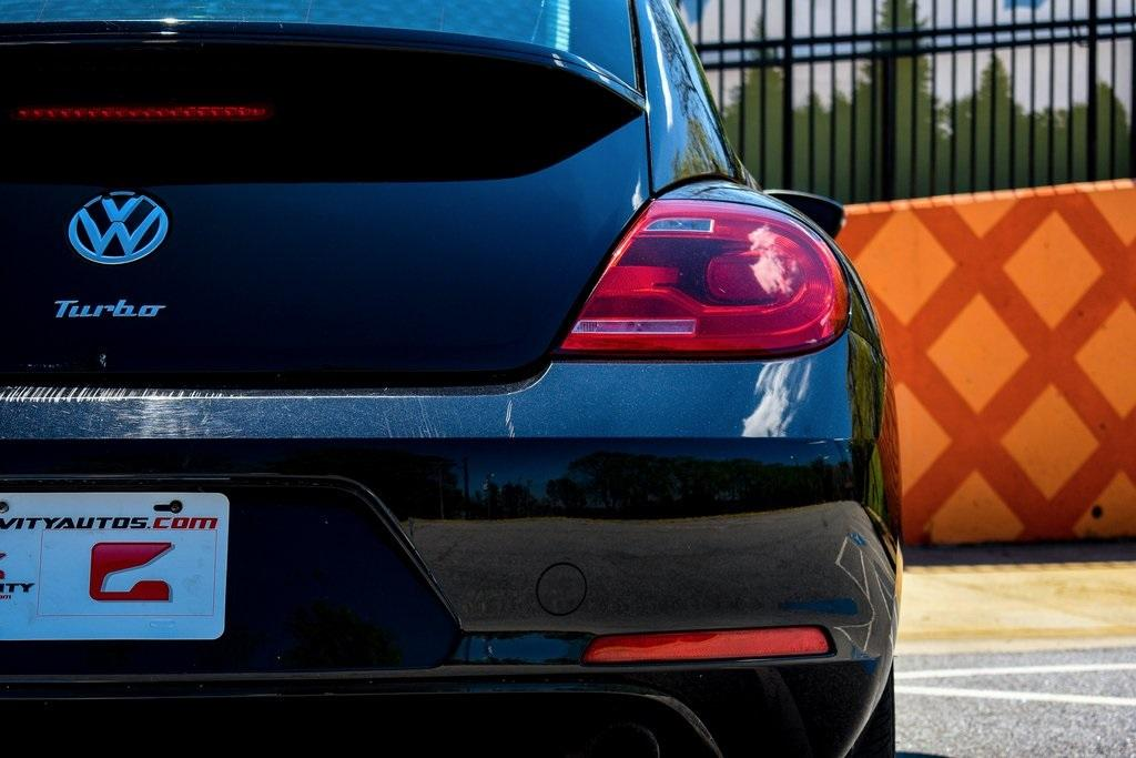 Used 2013 Volkswagen Beetle 2.0T Fender Edition | Sandy Springs, GA
