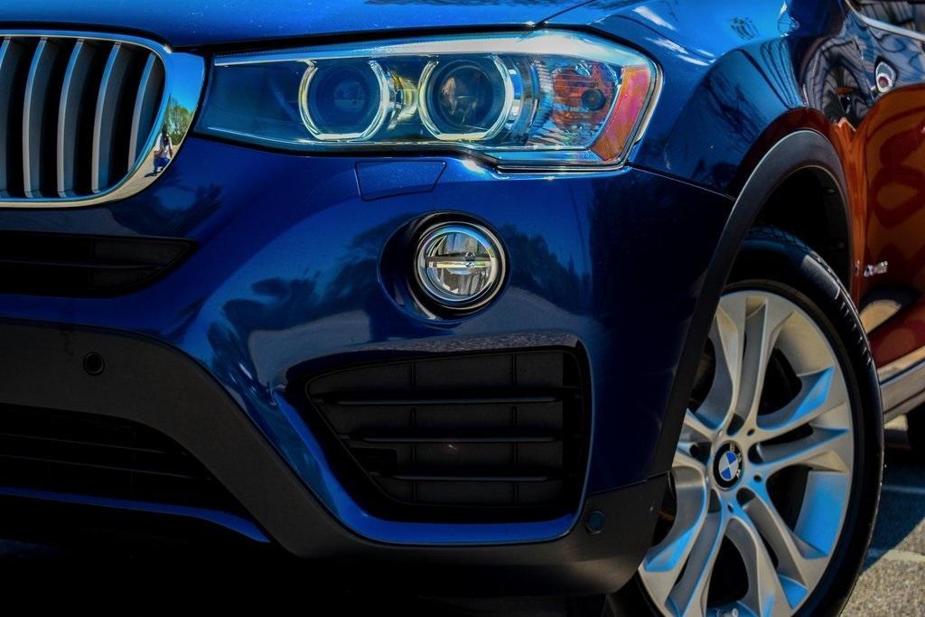 Used 2015 BMW X4 xDrive28i | Sandy Springs, GA
