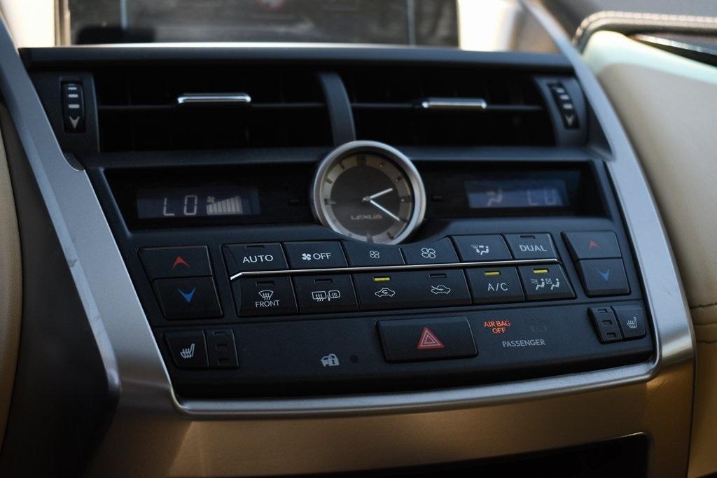 Used 2016 Lexus NX 200t | Sandy Springs, GA