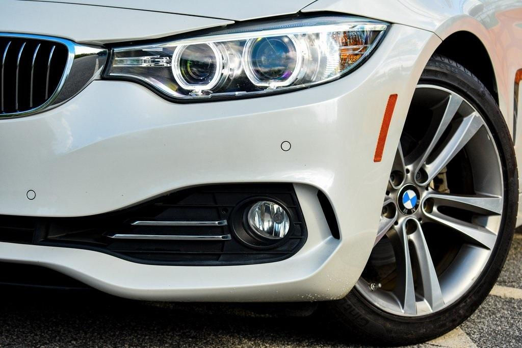 Used 2016 BMW 4 Series 428i Gran Coupe | Sandy Springs, GA