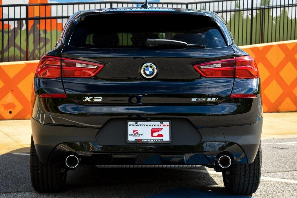 Used 2018 BMW X2 sDrive28i | Sandy Springs, GA