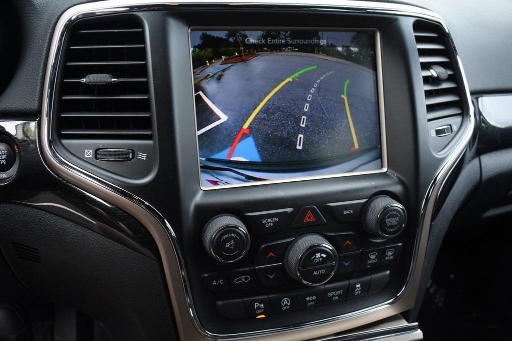 Used 2016 Jeep Grand Cherokee Laredo | Sandy Springs, GA