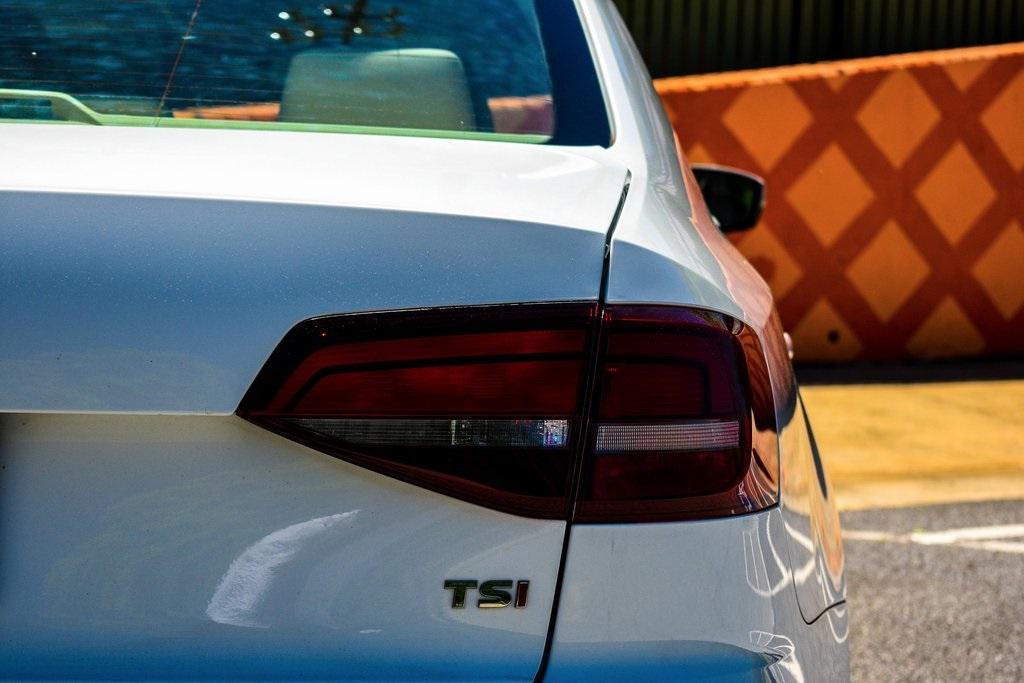 Used 2016 Volkswagen Jetta 1.4T SE | Sandy Springs, GA