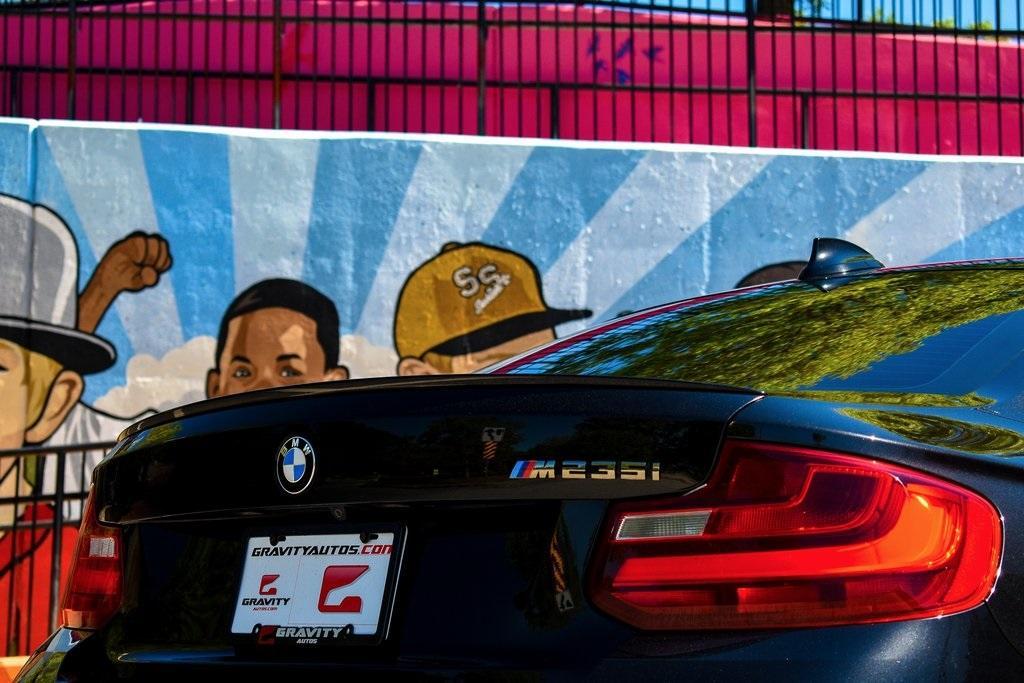 Used 2015 BMW 2 Series M235i | Sandy Springs, GA