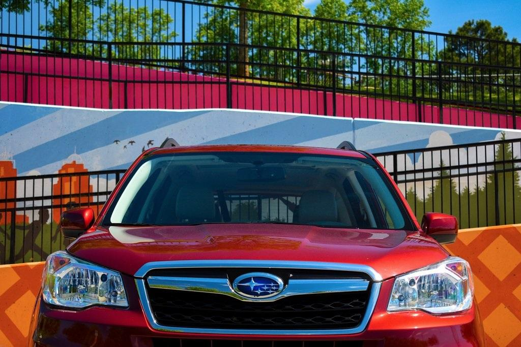 Used 2014 Subaru Forester 2.5i Limited | Sandy Springs, GA