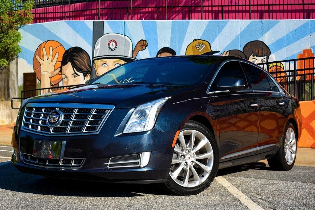 2013 Cadillac XTS Luxury Stock # 214510 for sale near Sandy
