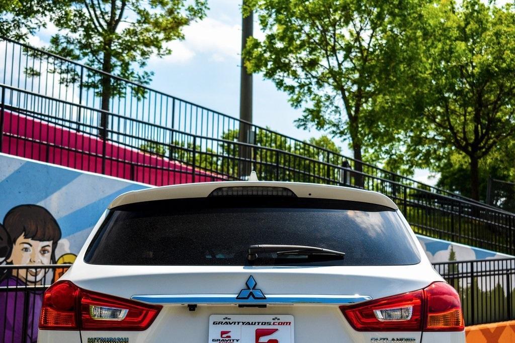 Used 2019 Mitsubishi Outlander Sport ES | Sandy Springs, GA