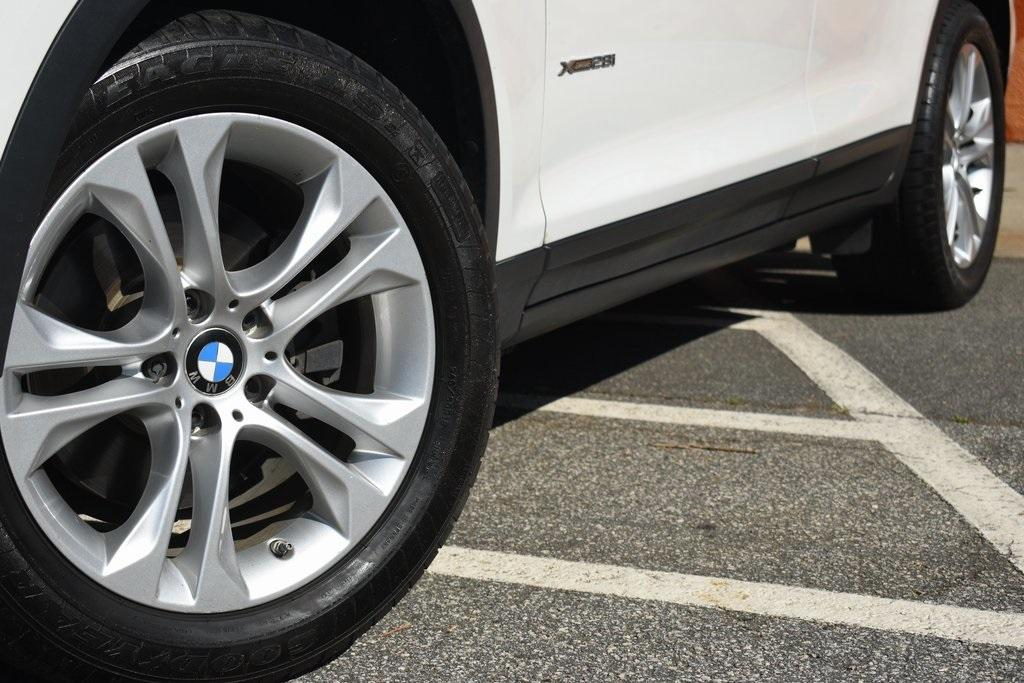 Used 2016 BMW X4 xDrive28i | Sandy Springs, GA
