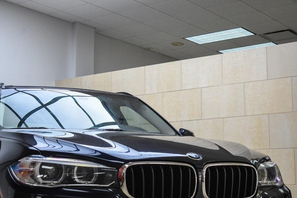 Used 2015 BMW X5 sDrive35i | Sandy Springs, GA