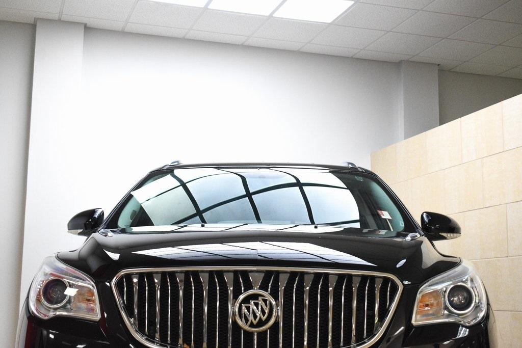 Used 2016 Buick Enclave Leather Group | Sandy Springs, GA