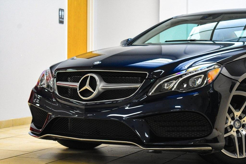 Used 2017 Mercedes-Benz E-Class E 400 | Sandy Springs, GA