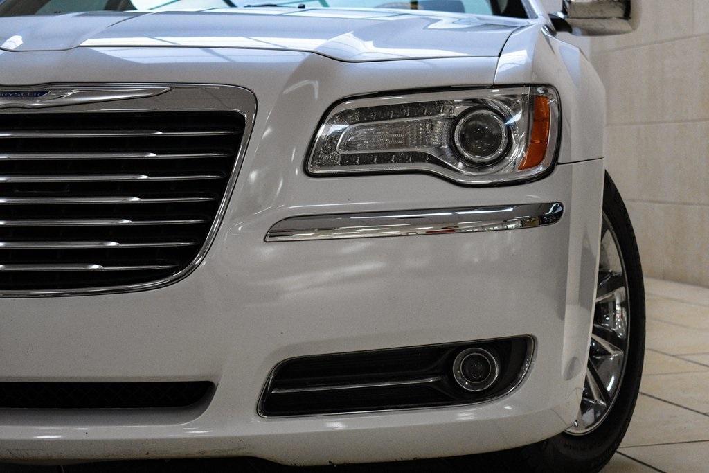 Used 2013 Chrysler 300C Base | Sandy Springs, GA