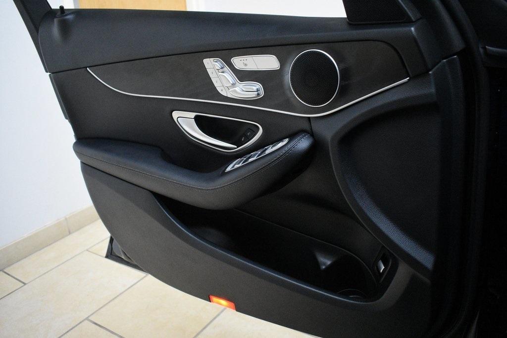 Used 2017 Mercedes-Benz C-Class C 300 | Sandy Springs, GA