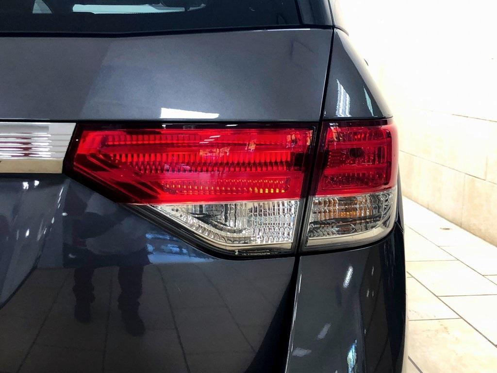 Used 2016 Honda Odyssey LX   Sandy Springs, GA