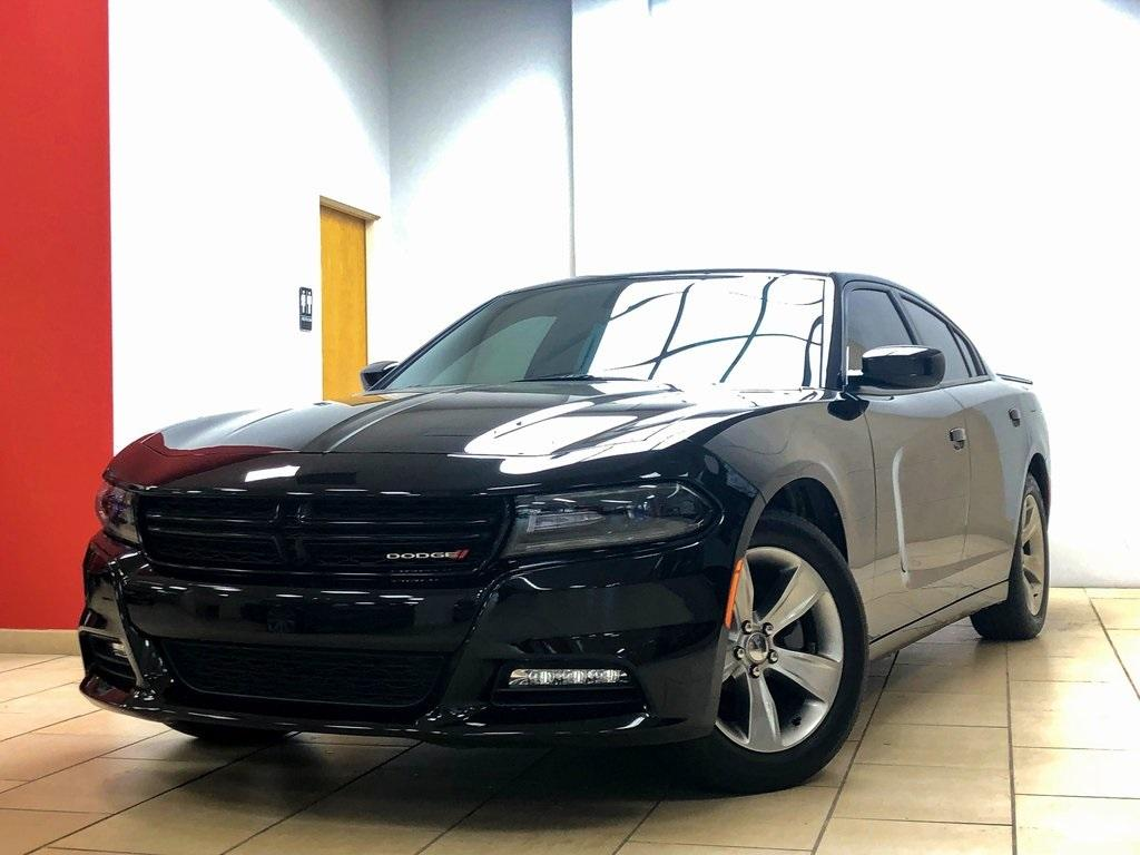 2017 Dodge Charger SXT Stock # 551406 for sale near Sandy ...