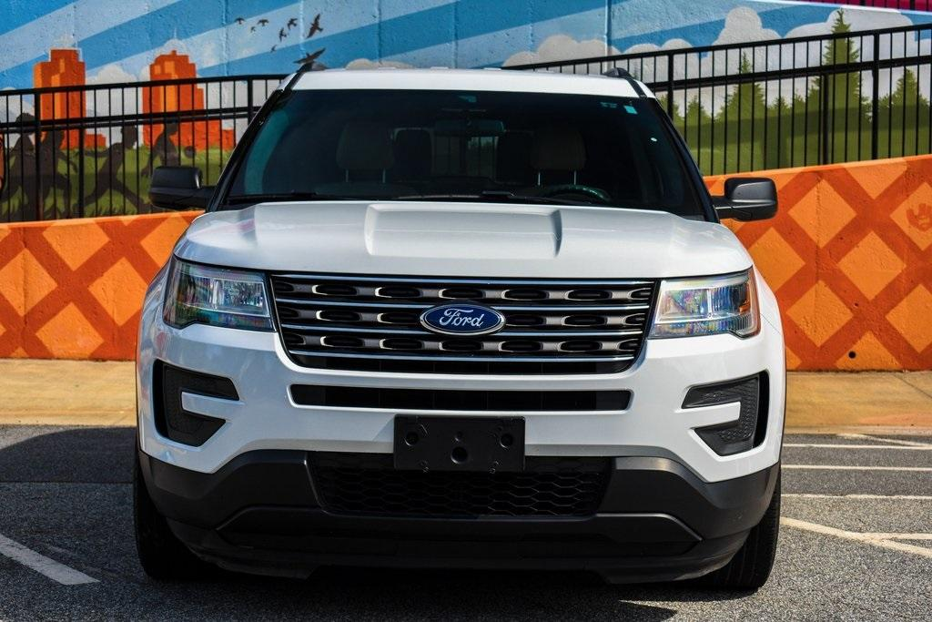 Used 2016 Ford Explorer Base | Sandy Springs, GA