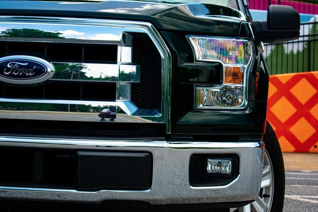 Used 2015 Ford F-150 XLT | Sandy Springs, GA