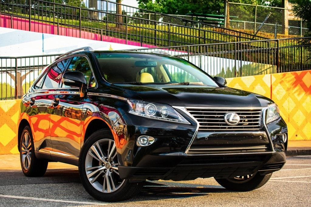 Used 2015 Lexus RX 350 | Sandy Springs, GA